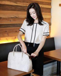 4 lý do bạn nên mặc đẹp khi tới công sở