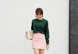 Combo giúp bạn mặc đẹp mà không phải suy nghĩ nhiều