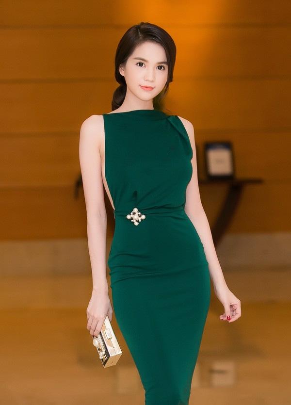 Điểm danh 5 sao Việt luôn mặc đẹp trong năm 2015
