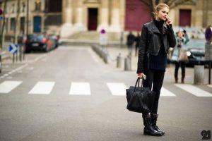 Gu thời trang dành riêng cho những cô nàng đang bắt đầu… tăng cân