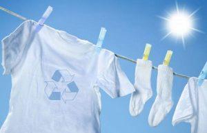Mách bạn mẹo tránh để quần áo không bị cũ sau mỗi lần giặt