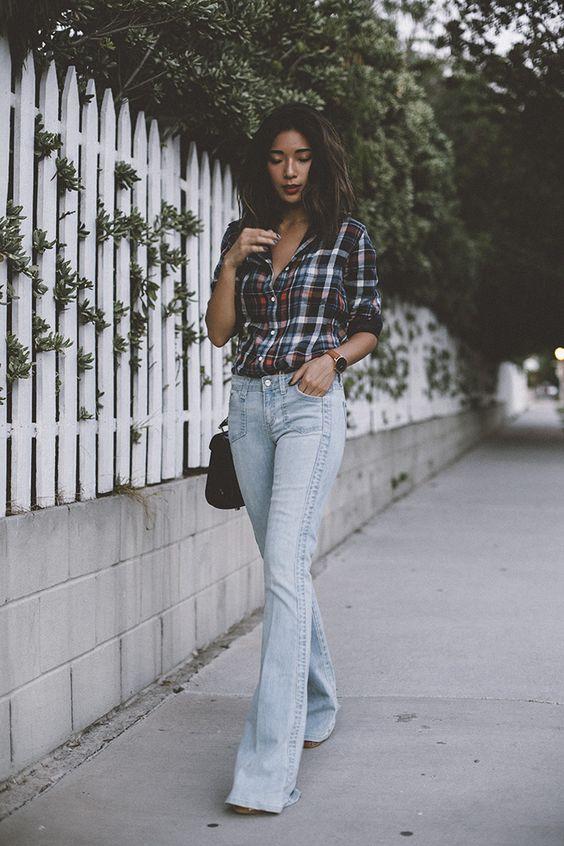 Đâu sẽ là những mẫu quần Jeans hot nhất mùa Xuân/Hè 2016