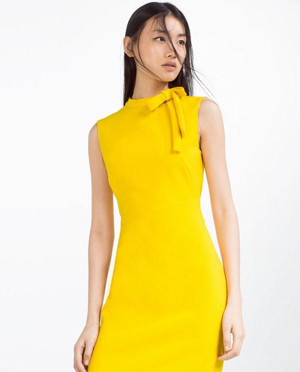 Bí quyết giúp nàng diện váy liền chuẩn từng vóc dáng