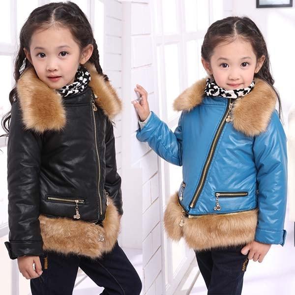 Mách mẹ cách chọn áo khoác đẹp cho bé