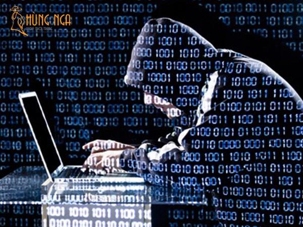 Độ bảo mật mạng Internet kém