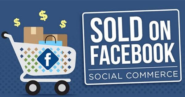 Tham gia nhiều group rao vặt, cộng đồng mua bán online, trao đổi hàng hóa