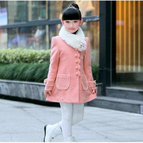 Những điều cần biết khi mặc quần áo mùa đông cho trẻ 2