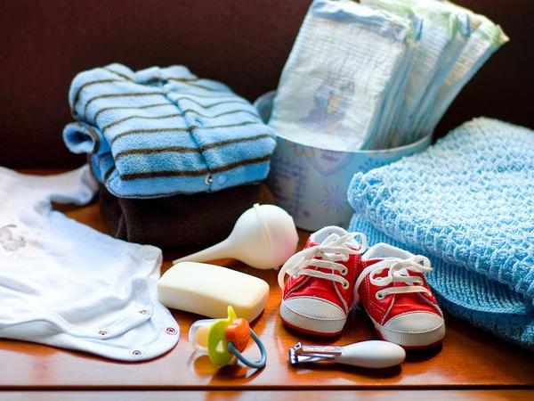 chọn quần áo cho trẻ sơ sinh 3