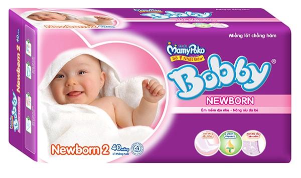 những đồ cần thiết cho bé sơ sinh 2