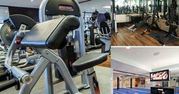 Đơn vị lắp đặt hệ thống âm thanh phòng gym chất lượng nhất