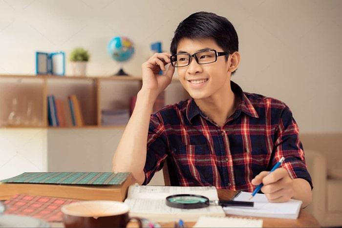 Luôn tạo tác phong đúng mực trong mỗi buổi học