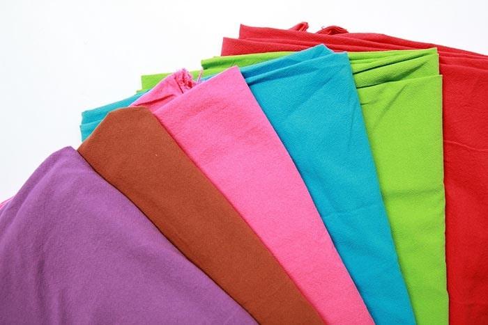 Khái niệm vải thun cotton là gì?