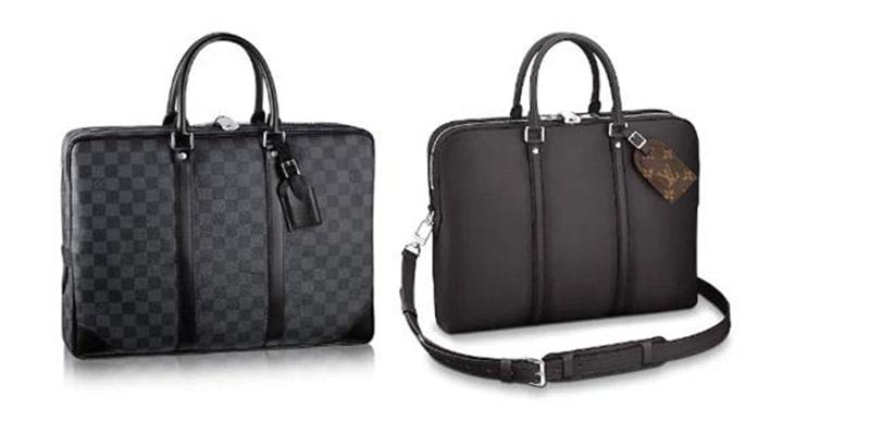 Nhu cầu sử dụng túi xách Louis Vuitton chính hãng hiện nay