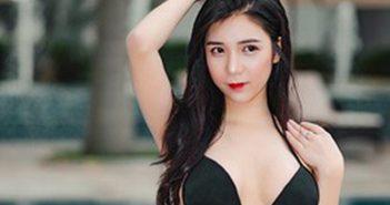 Gu thời trang sexy của mỹ nhân 9x - Thanh Bi